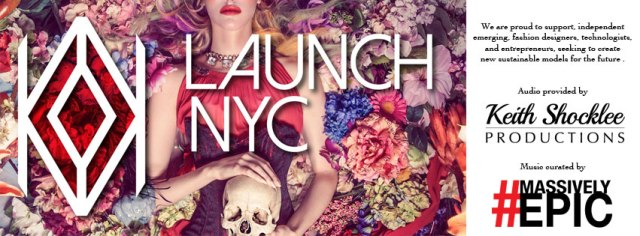LAUNCH NYC